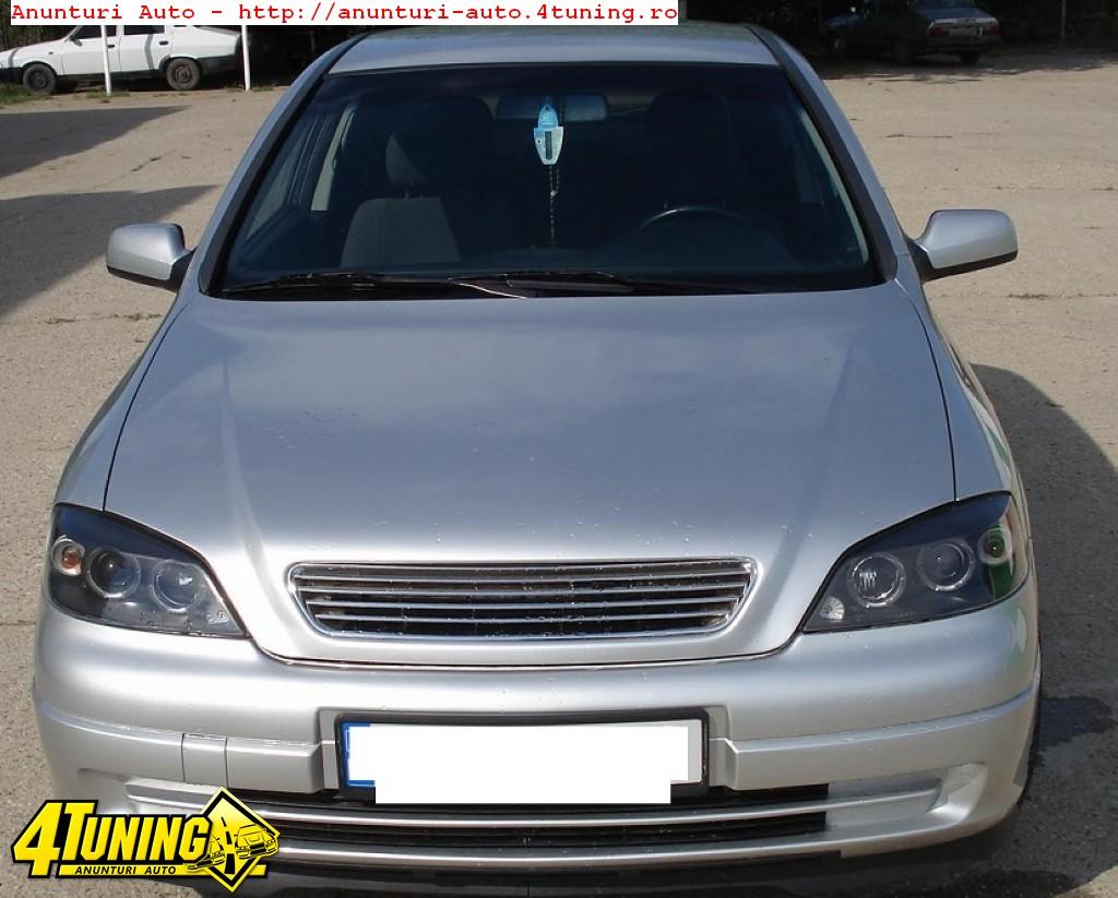 Angel Eyes Opel Astra G