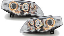 FARURI ANGEL EYES VOLKSWAGEN PASSAT 3C (05-10) FUN...