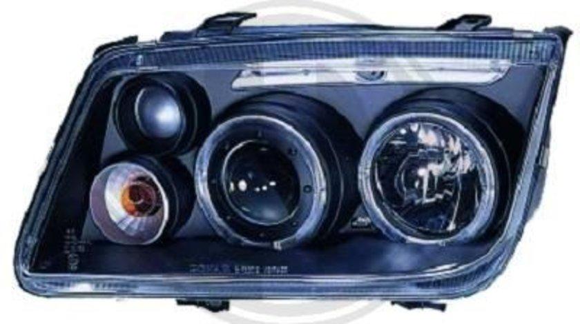 FARURI ANGEL EYES VW BORA FUNDAL BLACK -COD 2231680