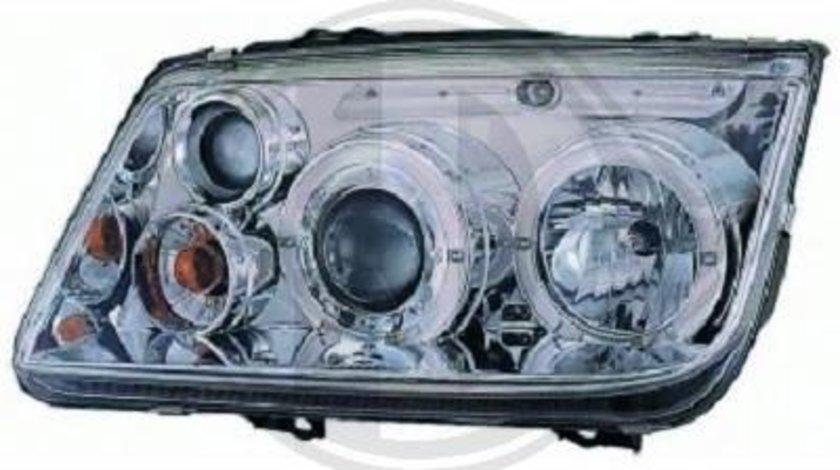 FARURI ANGEL EYES VW BORA FUNDAL CROM -COD 2231580