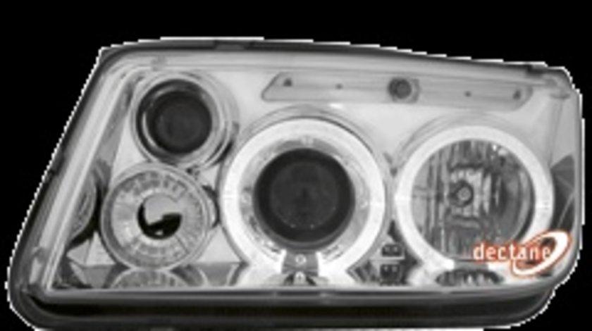 FARURI ANGEL EYES VW BORA FUNDAL CROM -COD SWV07