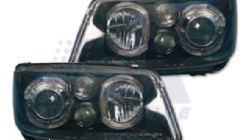 Faruri Angel eyes VW Bora model Fumuriu
