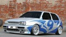 FARURI ANGEL EYES VW GOLF 3 FUNDAL NEGRU(XENON) -C...