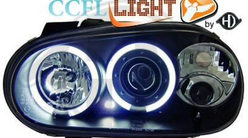 FARURI ANGEL EYES VW GOLF 4 CU CCFL - ANGEL EYES VW GOLF 4 (97-03)