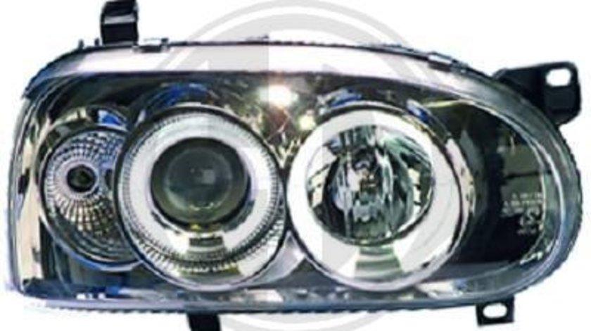 FARURI ANGEL EYES VW GOLF III FUNDAL CROM -COD 2212180