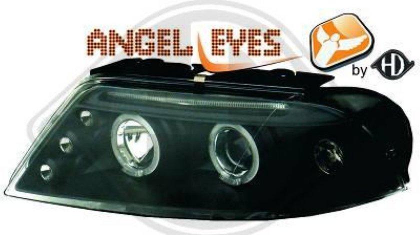 FARURI ANGEL EYES VW PASSAT 3BG - ANGEL EYES VW PASSAT 3BG (00-05)