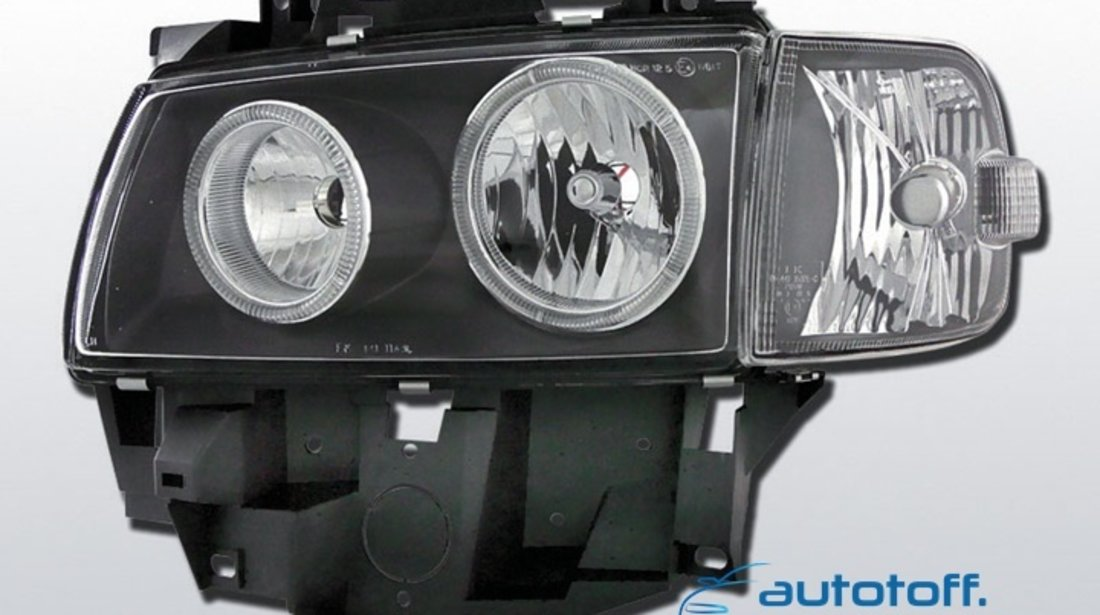 Faruri Angel Eyes VW T4