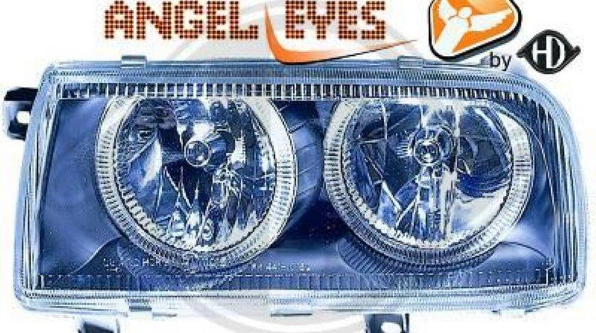 FARURI ANGEL EYES VW VENTO - ANGEL EYES VW VENTO (92-98)