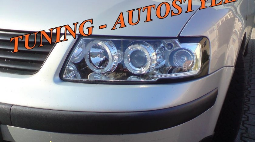 FARURI ANGEL VW PASSAT 3B - OFERTA - 169 EURO !