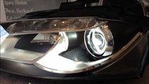 Faruri Audi a3 8p facelift led tfl