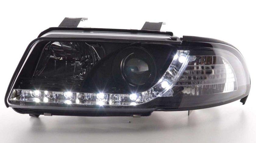 Faruri Audi A4 B5 - Dayline