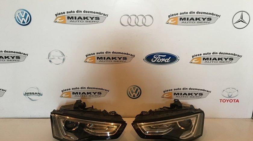 Faruri Audi A5 face-lift 2013