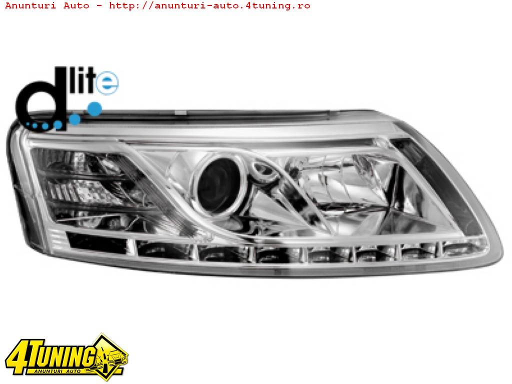 Faruri Audi A6 4F 04 07