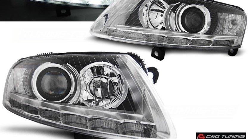 Faruri Audi A6 4F