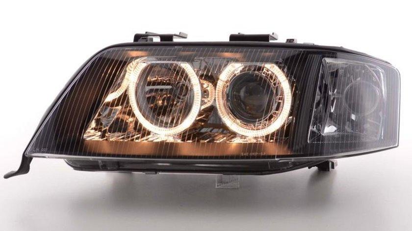 Faruri Audi A6 - Faruri Audi A6 4b(D2S XENON)