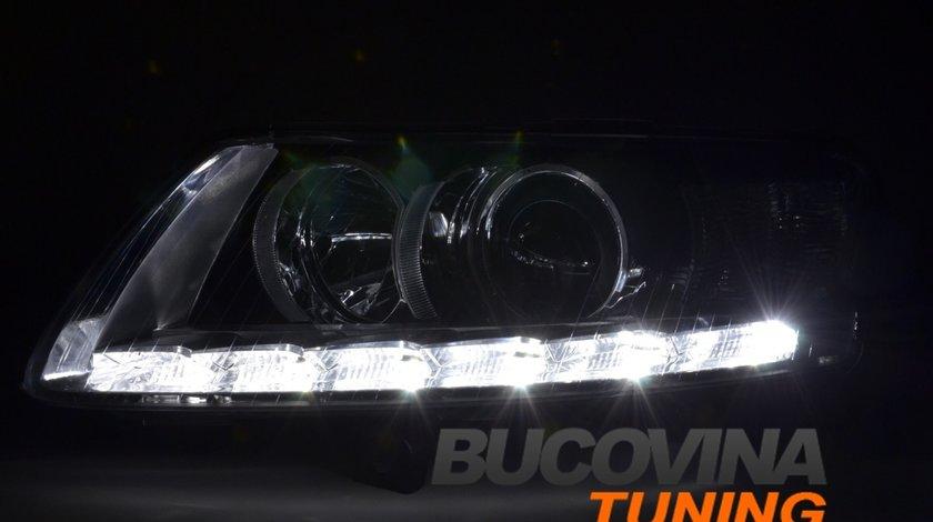 FARURI AUDI A6 LED 2005-2007