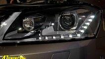 Faruri bi xenon adaptiv originale VW PASSAT B7 201...