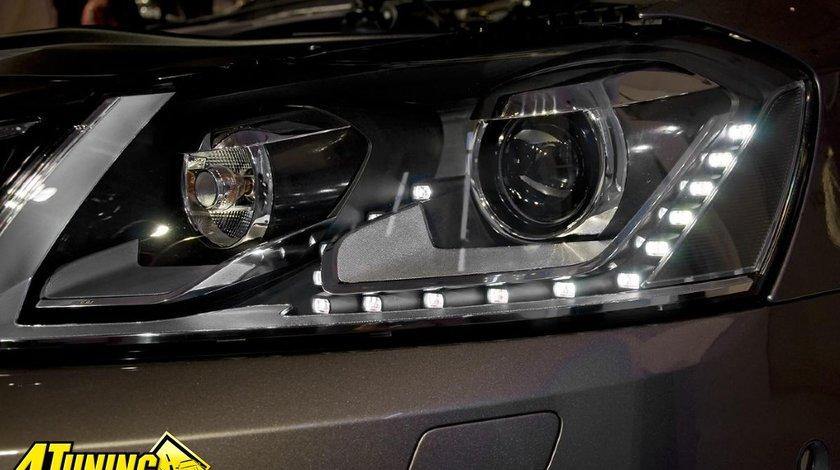 Faruri bi xenon adaptiv originale VW PASSAT B7 2011 2014