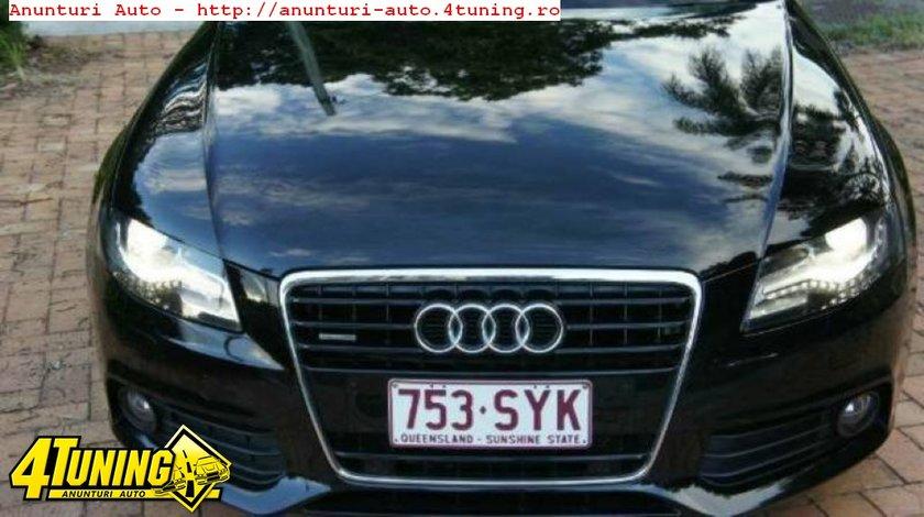 Faruri bi xenon Audi A4 B8 8K
