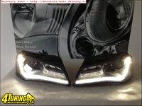Faruri bi xenon Audi A8 2012 led tfl