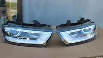 Faruri Bi-Xenon Audi Q3 2013 8U0