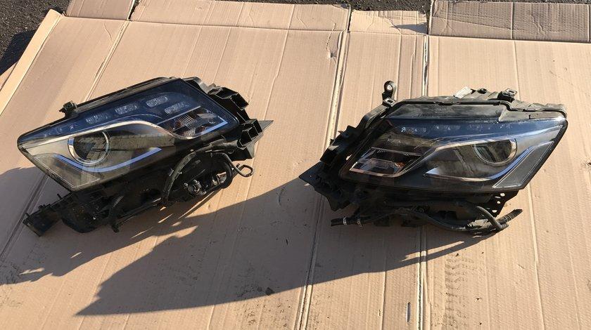 Faruri bi-xenon AUDI Q5 2009 2010 2011 2012