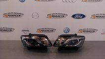 Faruri Bi-xenon LED Audi Q5 2009-2012