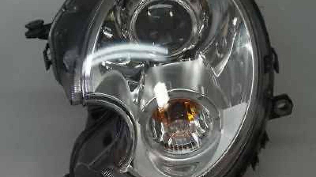 Faruri bi-xenon white turn signal,stg.+dr. Mini Cooper R55,R56,R57,R58...produse originale Bmw-Mini!