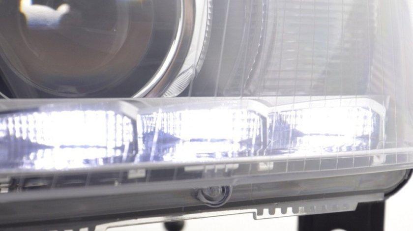 Faruri bixenon Audi A6 4F