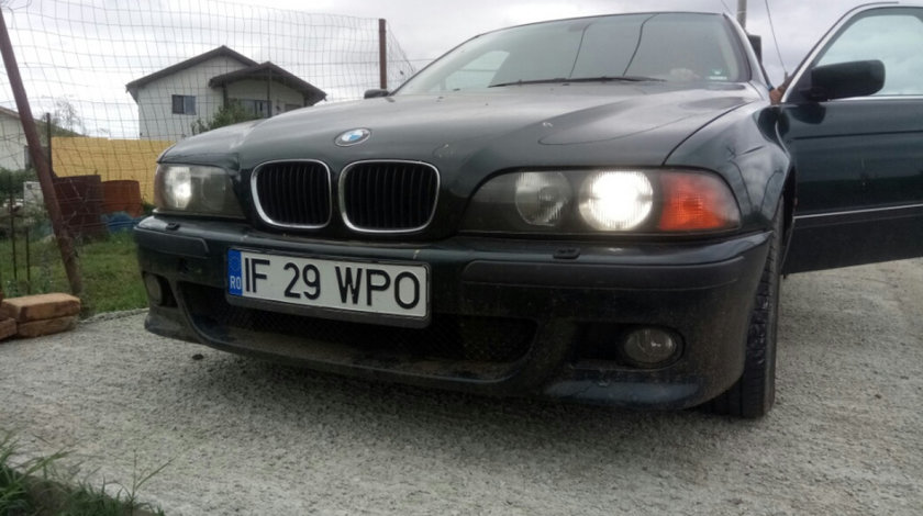 FARURI BMW E 39 530D XENON DE FABRICA