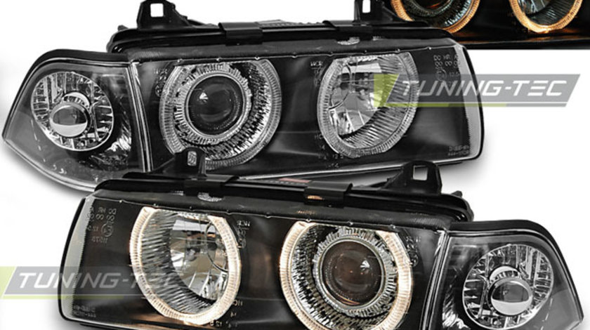 FARURI BMW E36 12.90-08.99 ANGEL EYES