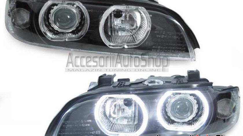 Faruri BMW E39 Facelift