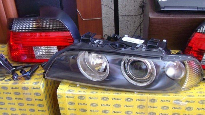 FARURI BMW E39 HELLA