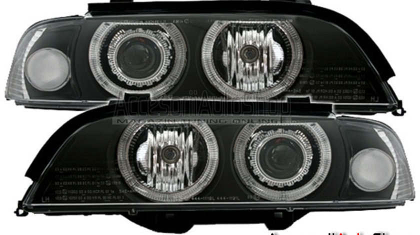 Faruri BMW E39