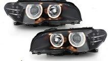 FARURI BMW E46 SERIA 3 COUPE - ANGEL EYES
