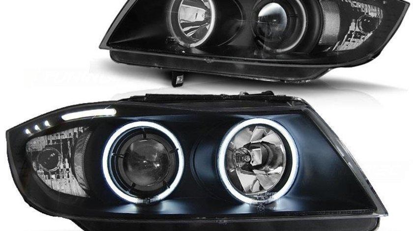 Faruri BMW E90 Ccfl