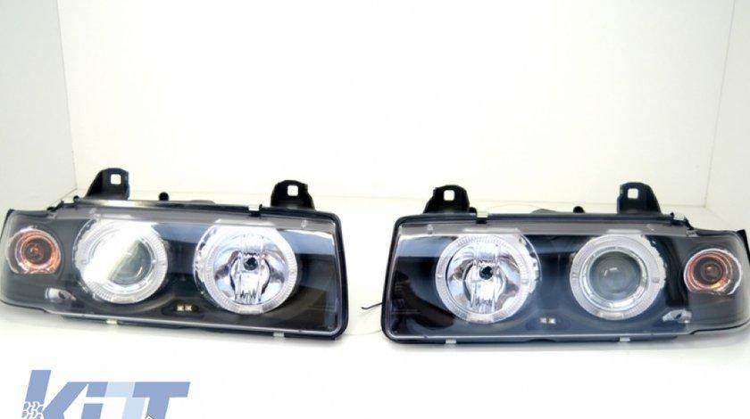 Faruri BMW Seria 3 E36