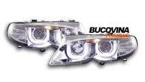 FARURI BMW SERIA 3 E46 (01-05) 4D DRAGON LIGHT TYP...