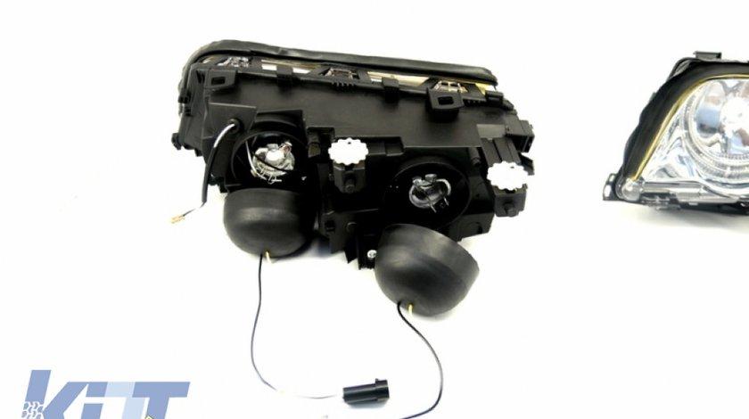 Faruri BMW Seria 3 E46 570