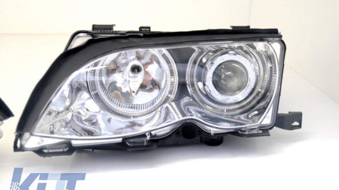 Faruri BMW seria 3 E46 Facelift 570lei