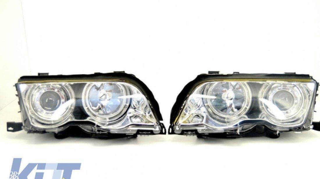 Faruri BMW Seria 3 E46