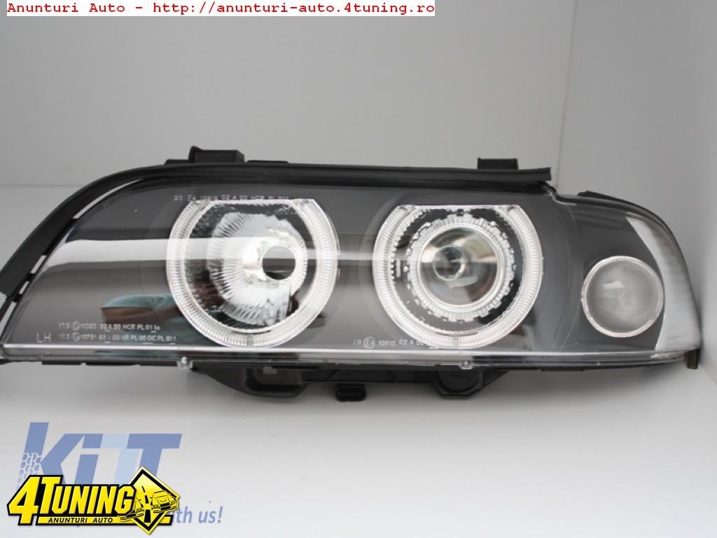 Faruri BMW seria 5 E39 630lei