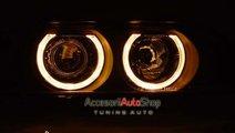 Faruri BMW Seria 5 E39 Facelift Look 630 SETUL NOI