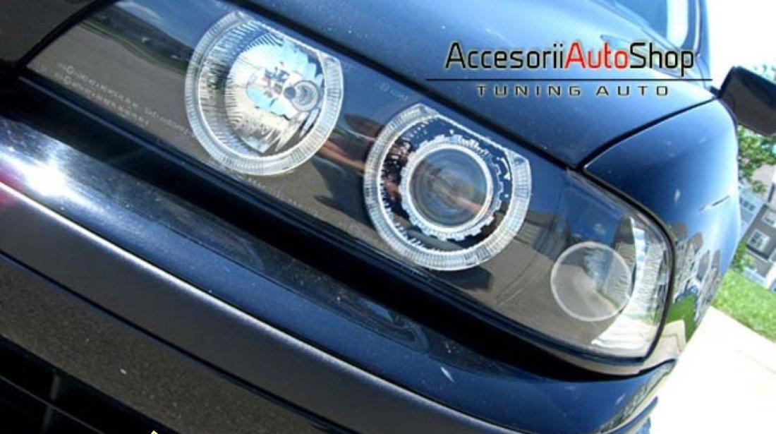 Faruri BMW Seria 5 E39 Facelift Look