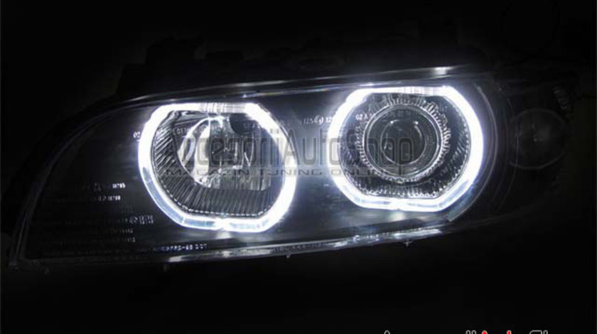 Faruri BMW Seria 5 E39 MODEL DTM