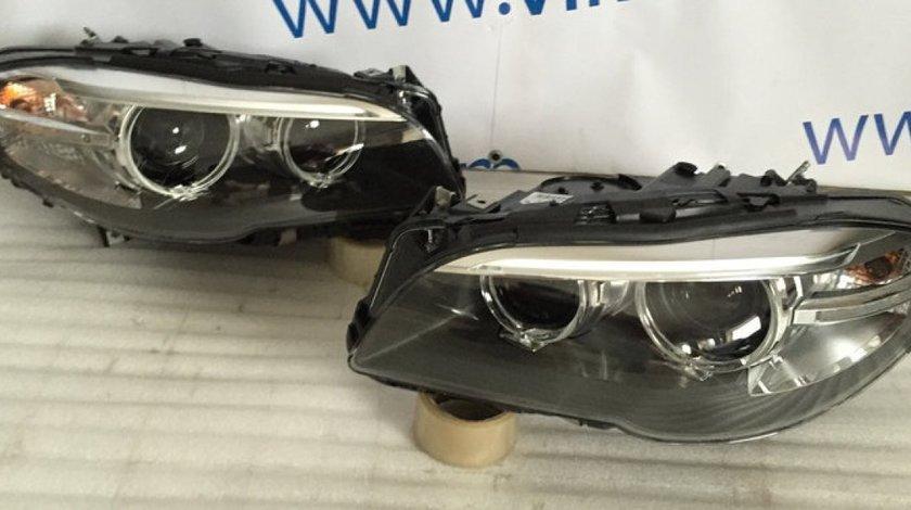 Faruri BMW seria 5 F11 //F10 LCI // Facelift 7317134 // 7317133