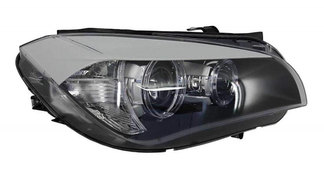 FARURI BMW X1 E84