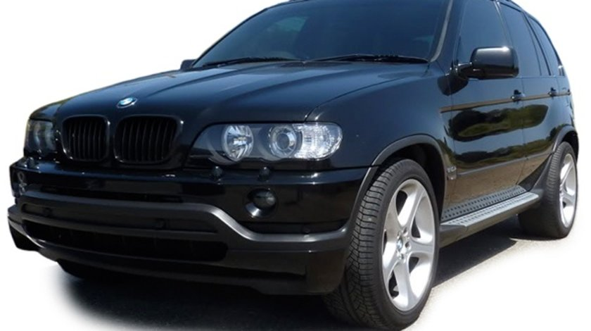Faruri BMW X5 E53 (Xenon D2S)