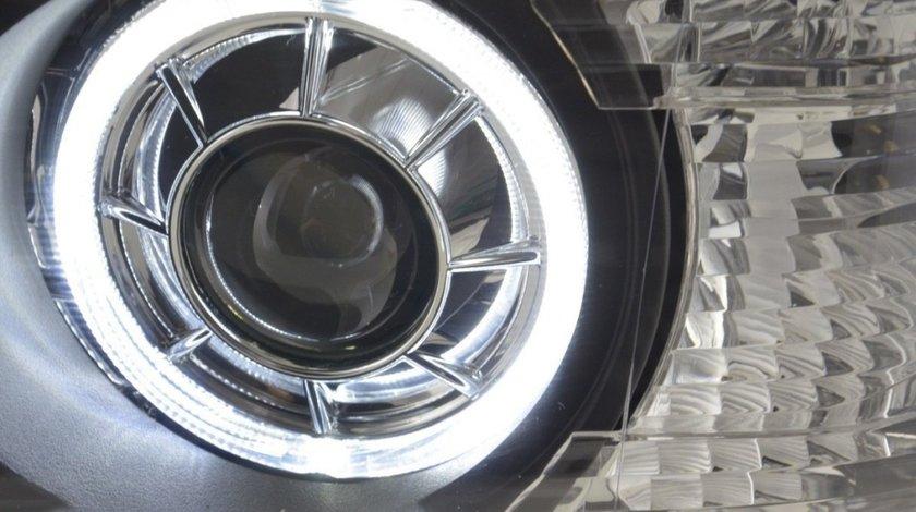 Faruri BMW X5 E53