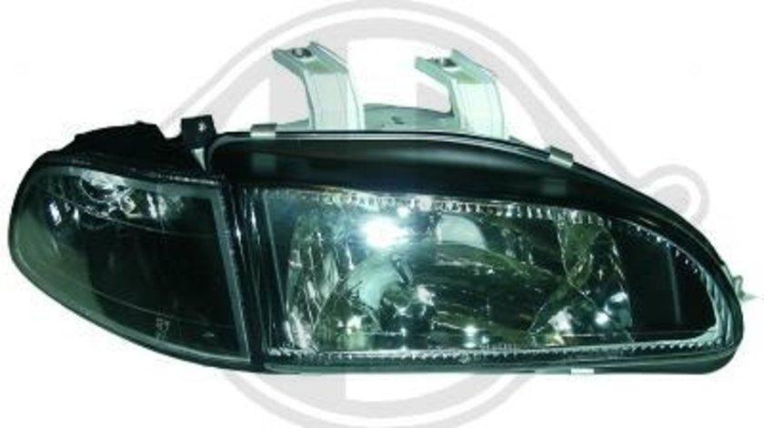 FARURI CLARE HONDA CIVIC FUNDAL BLACK -COD 5205480